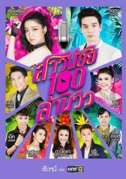 Sao Noi Roy Lan View | สาวน้อยร้อยล้านวิว | Thai Drama | Thai Lakorn | Best Drama 2019