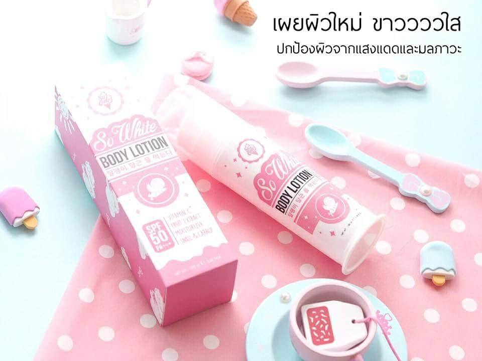 Thailand Online Products Beauty Shopping