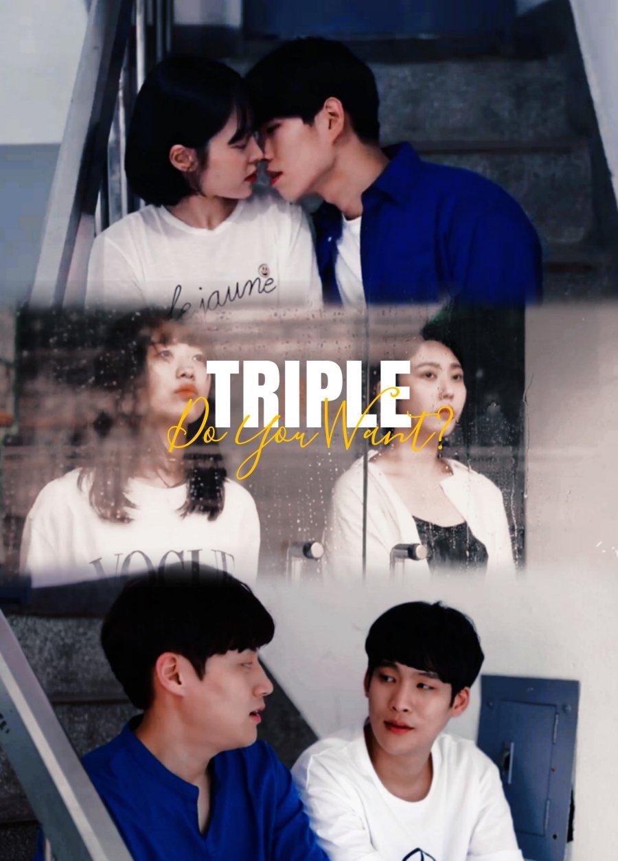 Triple - Do You Want?
