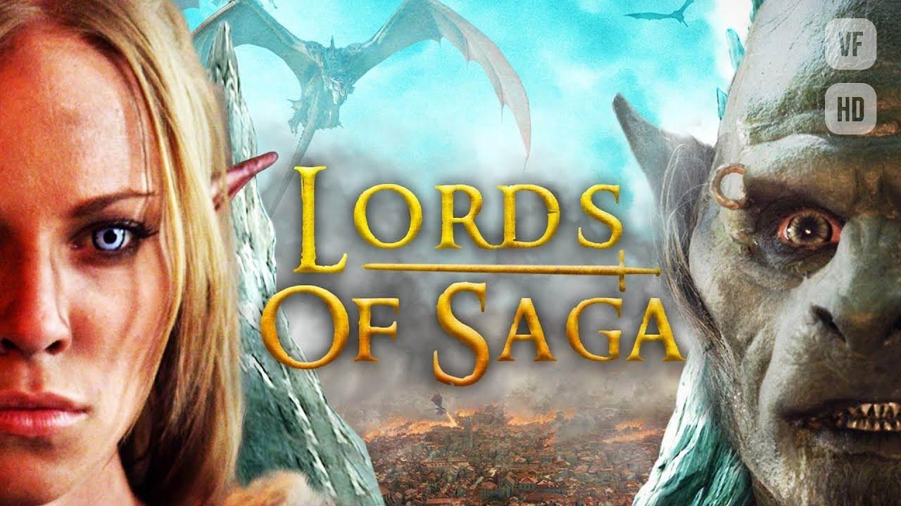 Lord Saga