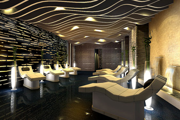 Thai Spa   References Year 2010  Aqua Spa by Sivalai