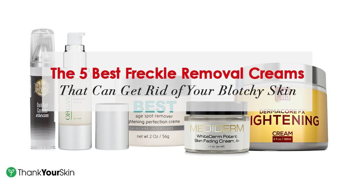 Best Face Cream Rosacea