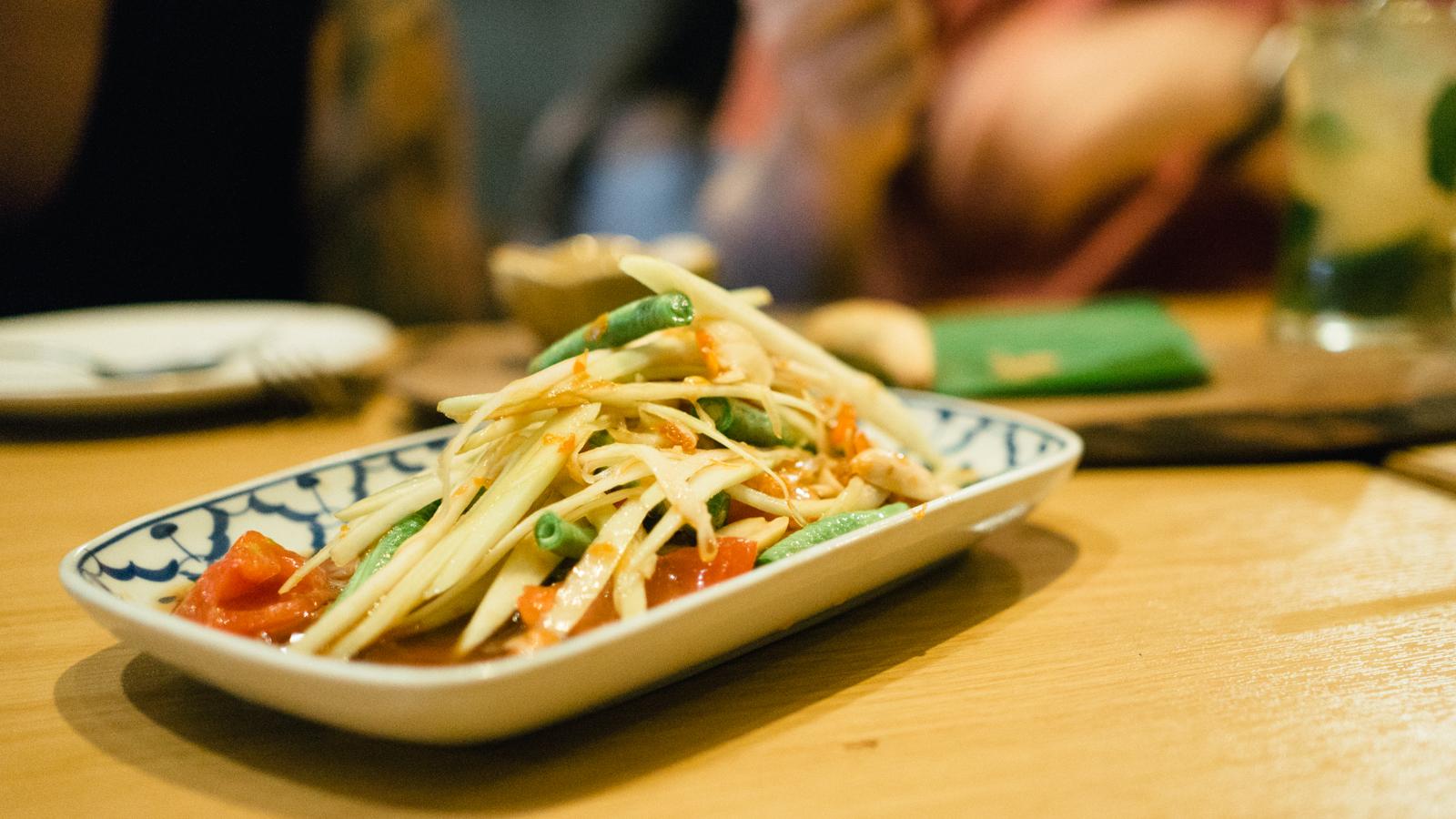 Soul Food Vegetarian Restaurant