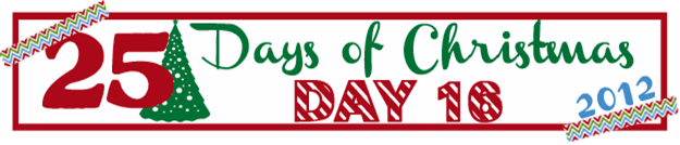 25 Days of Christmas series at www.thatswhatchesaid.net