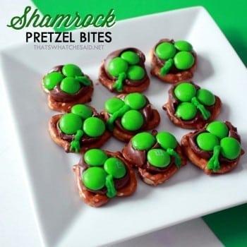 Shamrock-Pretzel-Bites-at-thatswhatchesaid.net