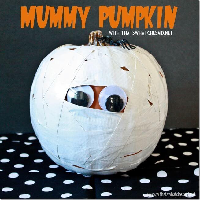 DIY_Mummy_Pumpkin_with_thatswhatchesaid.net_