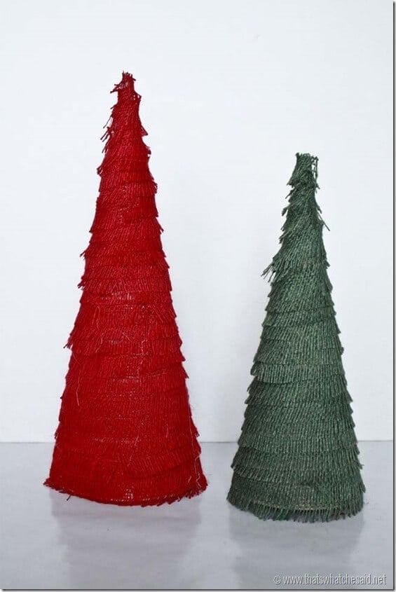 Burlap_Christmas_Trees_7