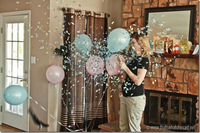 Pop the Baloon