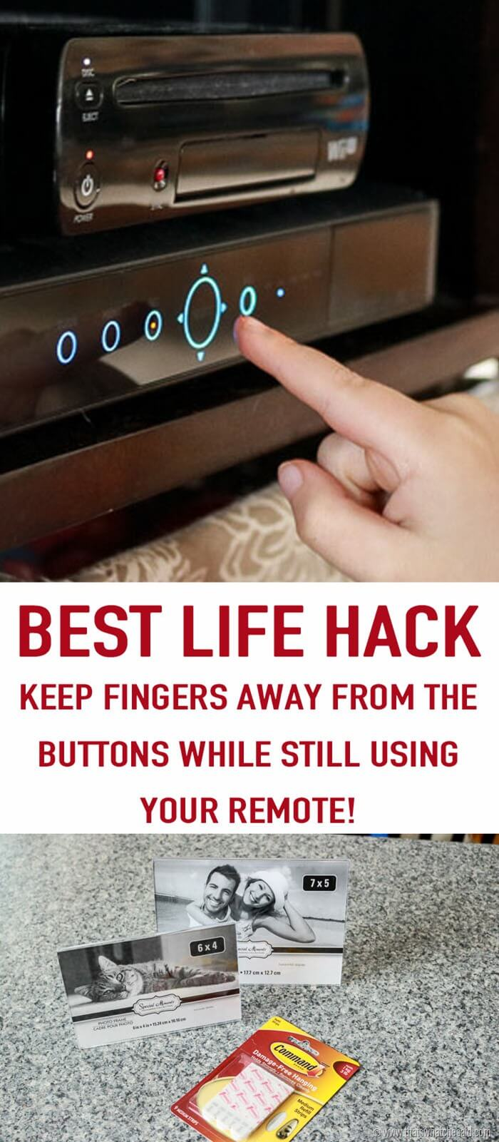 How to Keep Kids Away from Electronics Buttons