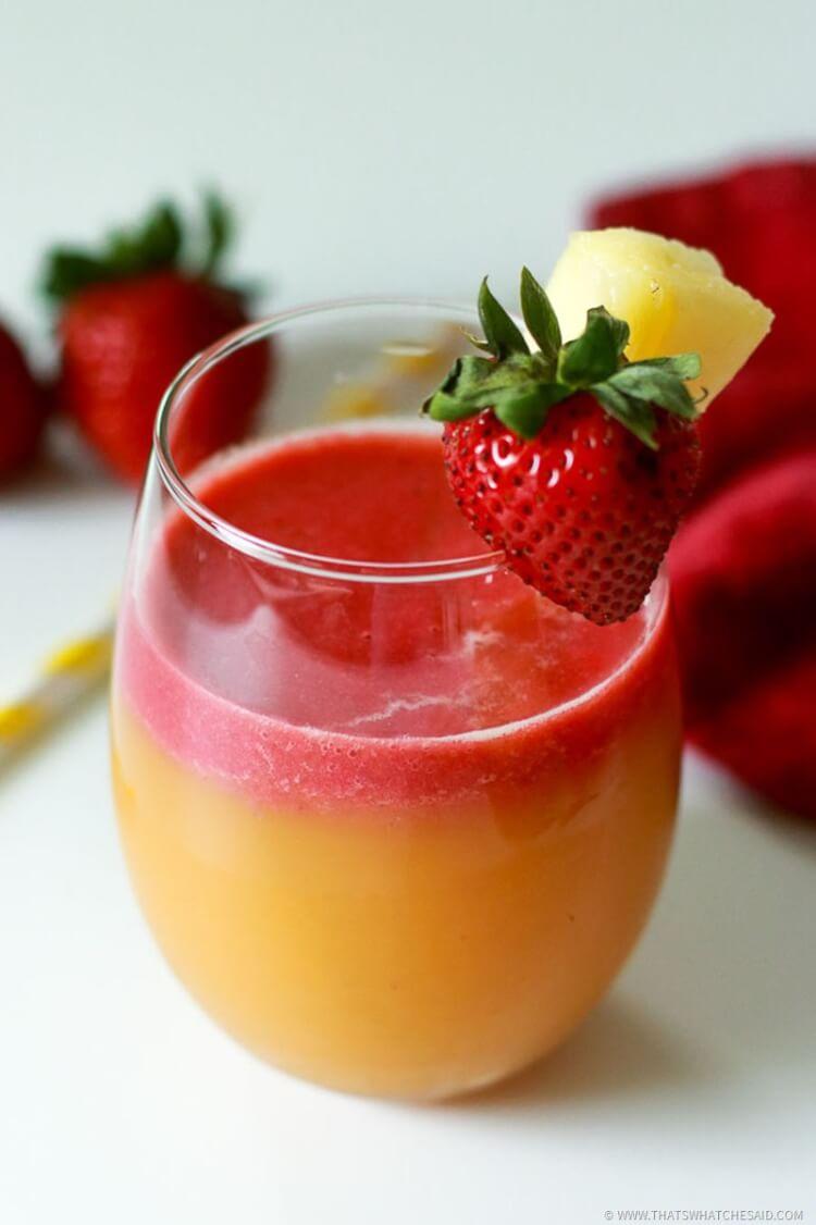 Refreshing Margarita Recipe sure to please!