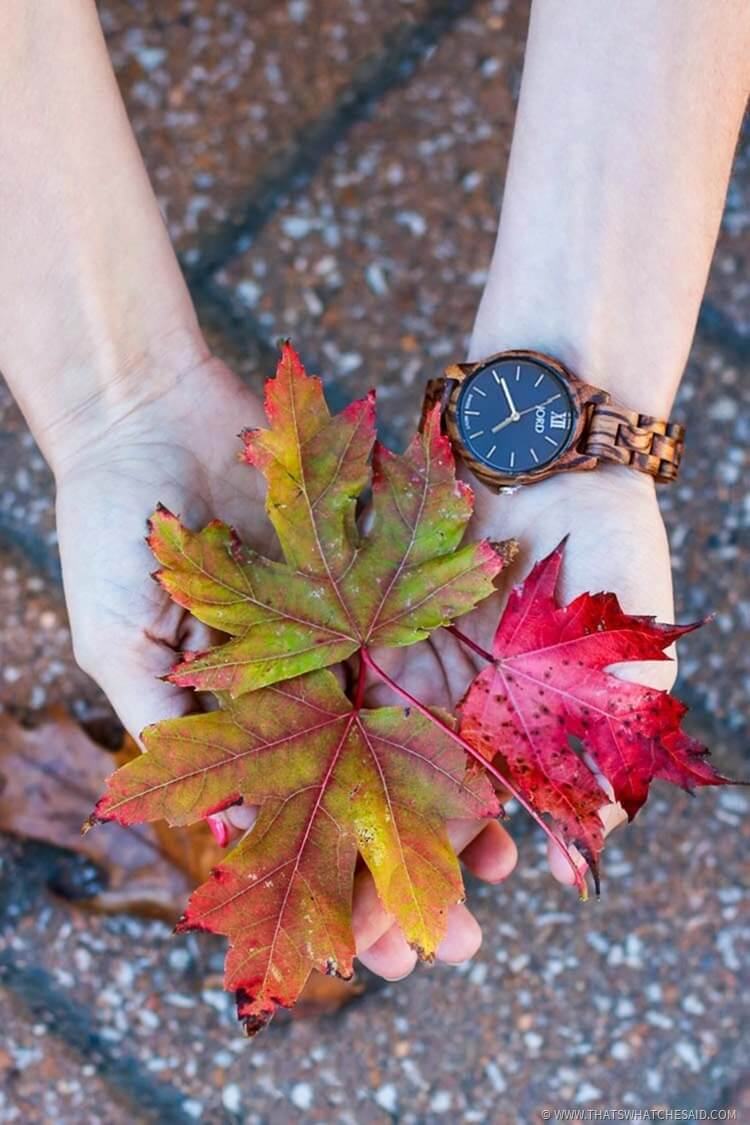 How to get the most out of your Time - Unique Wood Watches