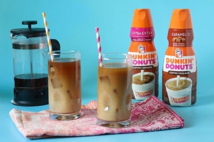 Iced Coffee Recipe - Simple & Easy drink