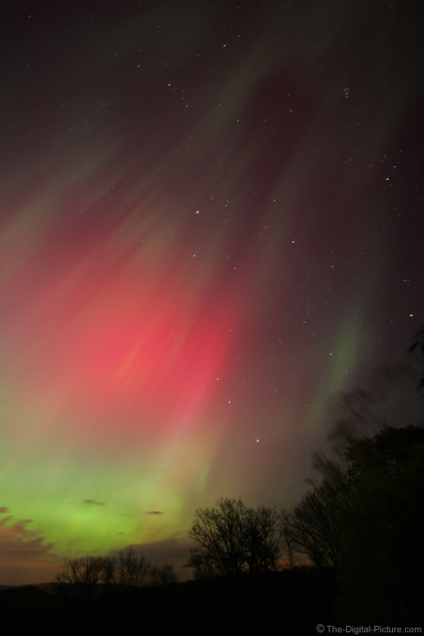 Best View Northern Lights