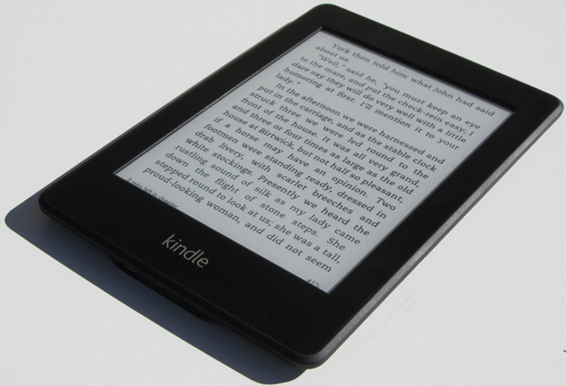 Kindle Led Reading Light