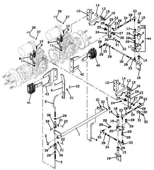 Grasshopper 721d Wiring Diagram