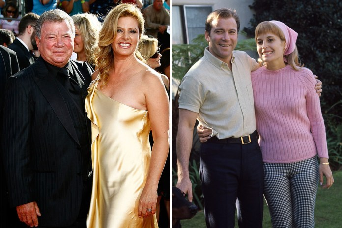 Watch Inside William Shatner's 4 marriages and the way one spouse died in swimming pool – Google Entertainment News