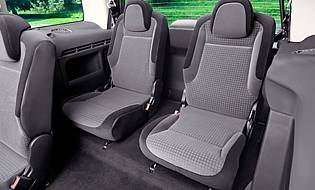 Car Reviews Citroen Berlingo Multispace 1 6 Hdi 90 Vtr 5dr Aa