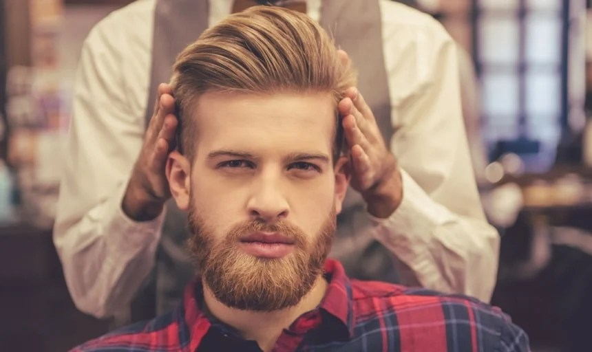 33 Of The Best Guy Haircuts: The Trendiest Men's