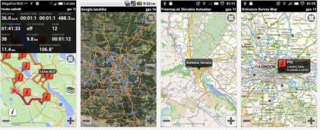 RMaps  Offline Maps   Best Free Offline Maps for Android Offline GPS Map Navigation On Android