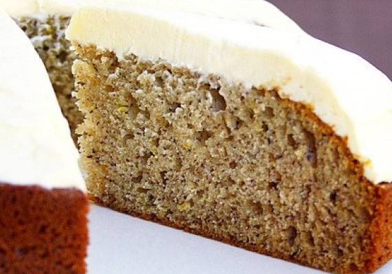 Moist Banana Cake   Recipe   The Answer is Cake Moist Banana Cake Recipe