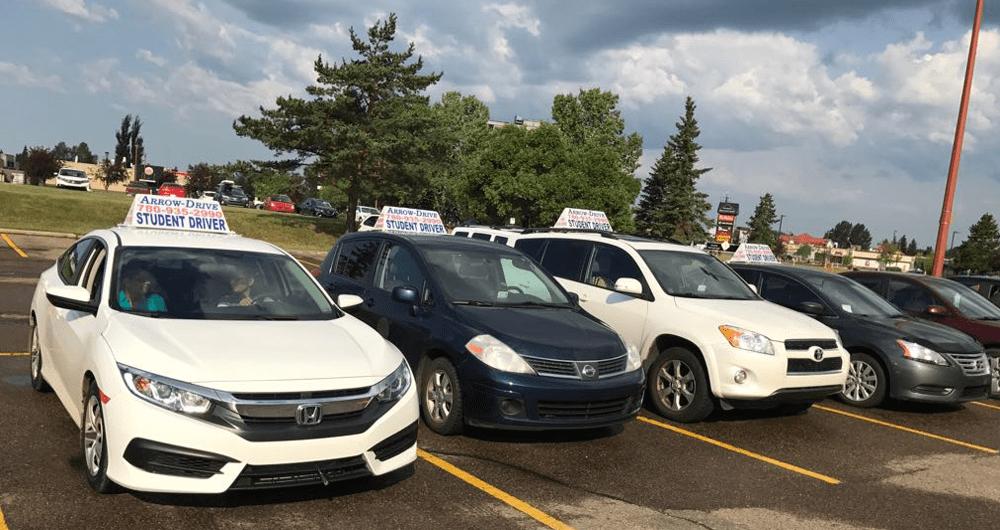 Driving School Edmonton Canada Voted Best