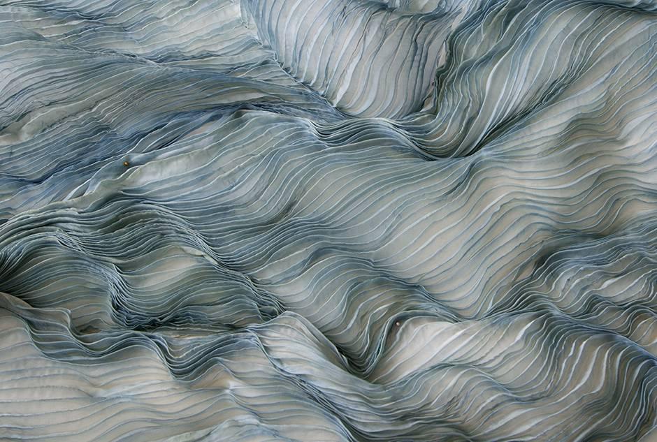 Japanese Indigo Fabric