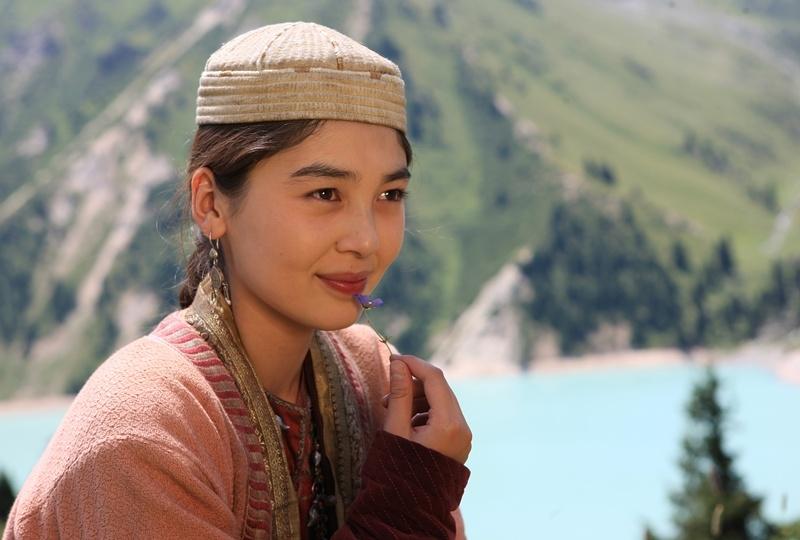 Kazakhstan Film Industry