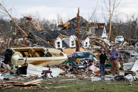 Tennessee Is Under A State Of Emergency After The Deadliest Tornado Day In  7 Years | The Atlanta Voice