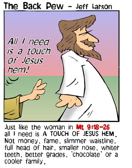 Out Demons Jesus Casts Page Coloring