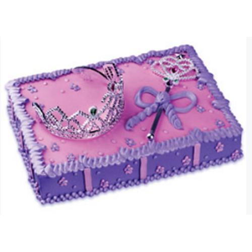 Bakery Crafts Princess Cake Kit