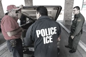 ICE Agent Job Duties, Education Requirements, and Salary