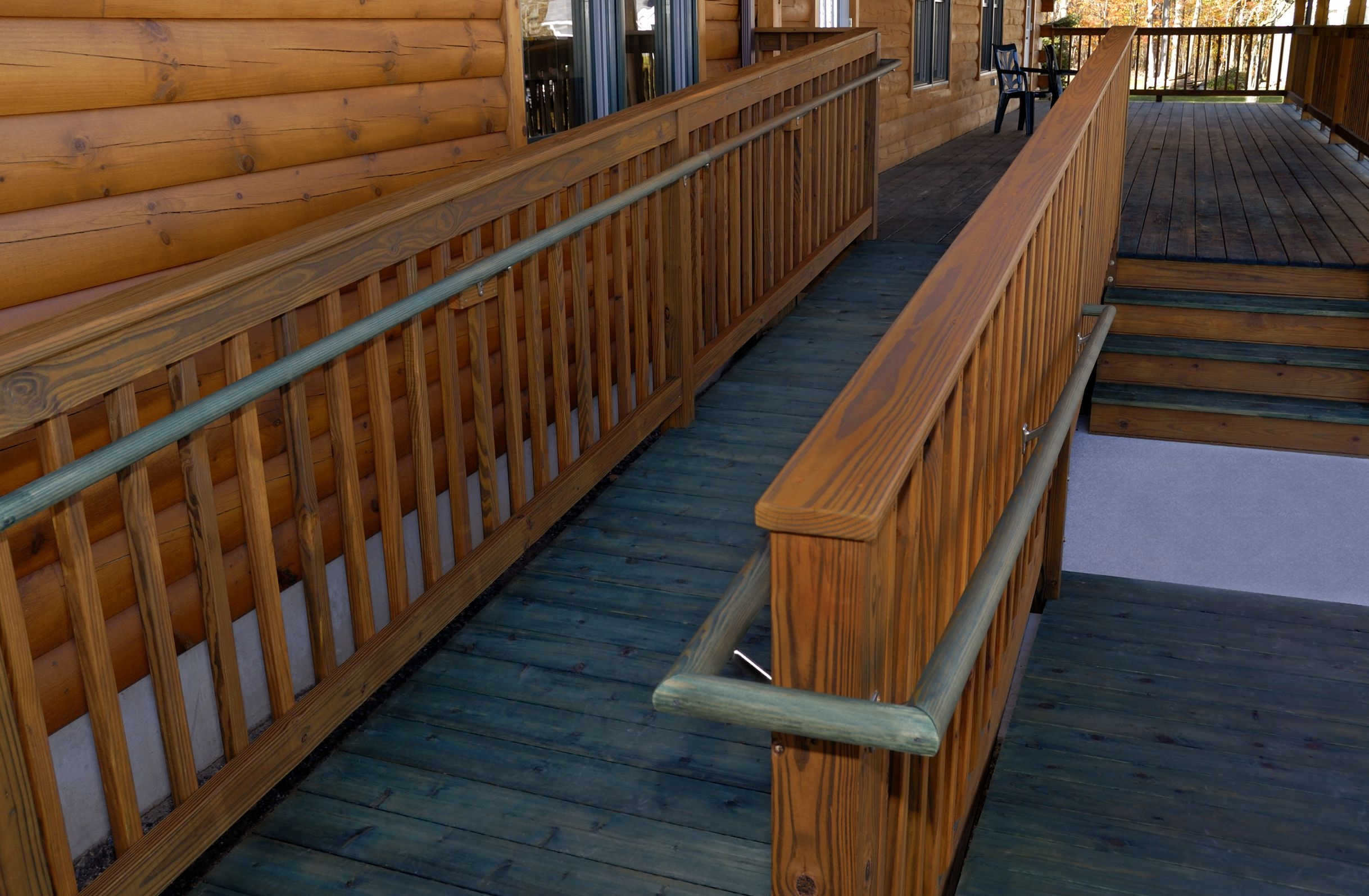 Ada Wheelchair Ramp Requirements | Handicap Rails For Steps | Deck | Wheelchair Ramp | Activated Led | Adjustable Height | Bed