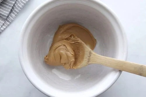 Peanut Butter for Oatmeal Balls