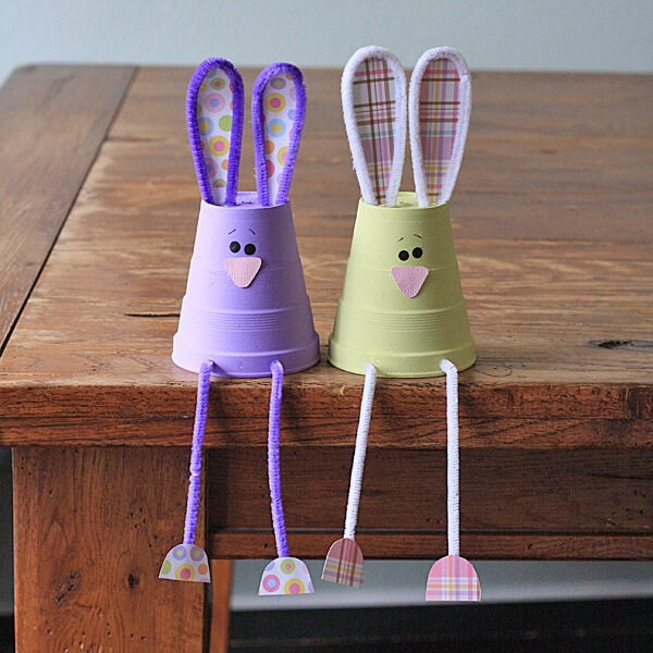 Easter craft ideas for preschoolers