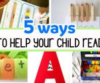 Reading Programs for Kids