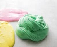 Butter Slime Recipe