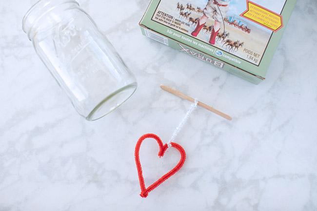 Borax Crystal Heart Ingredients