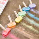 Chalk Ice Recipe