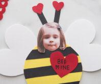 Bee Valentine