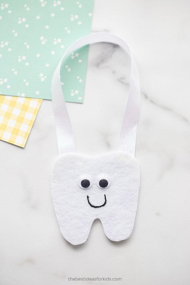 Tooth Fairy Door Craft