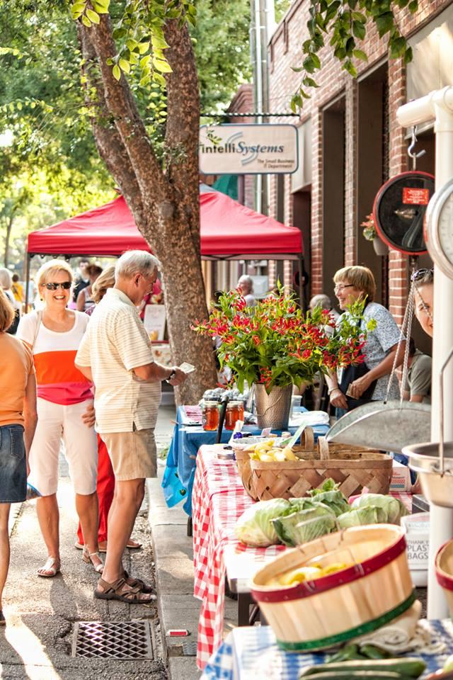 Fresh Market Aiken Sc Hours