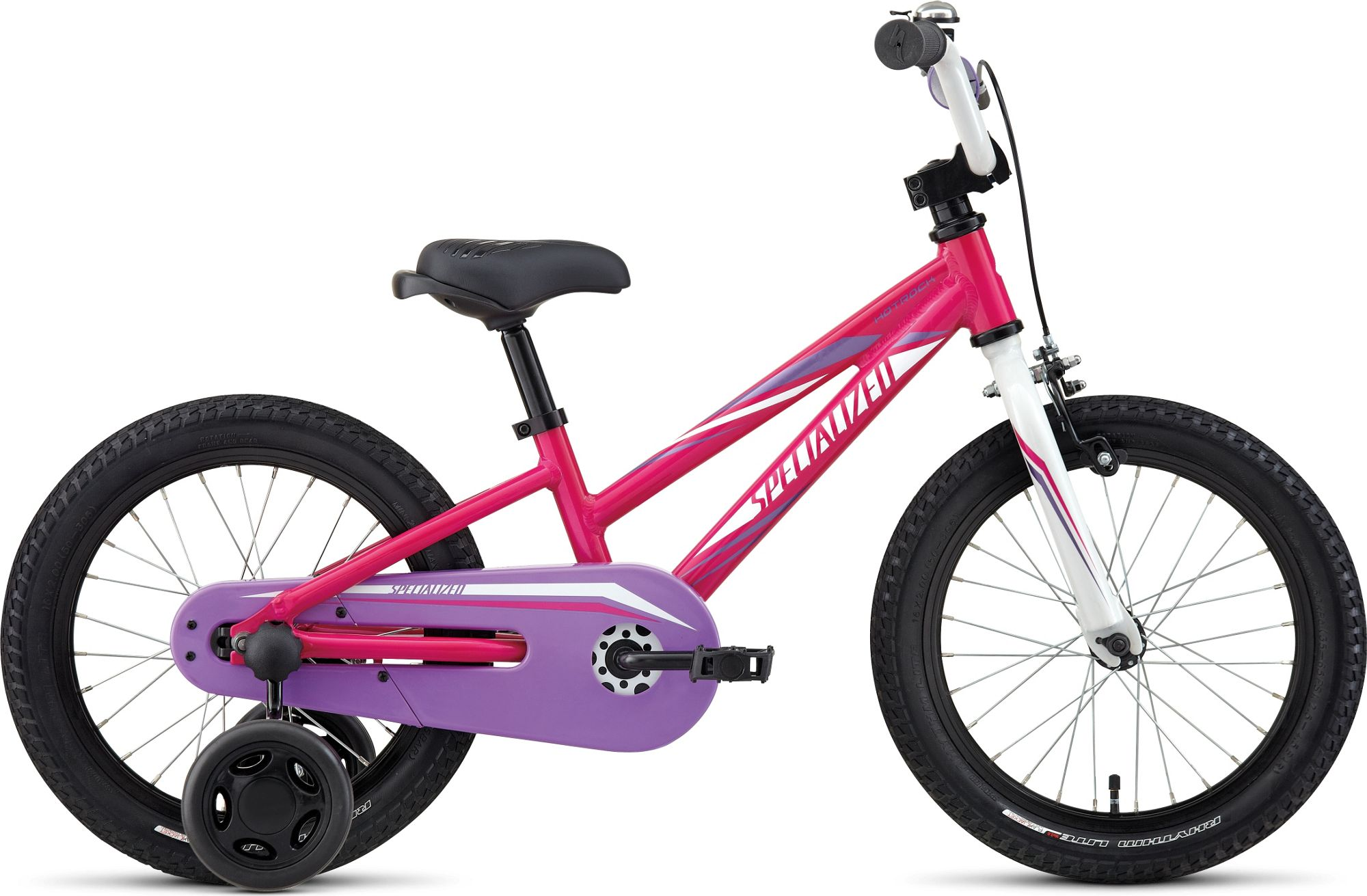 Specialized Hotrock 16 Coaster Girls 2015 Review The
