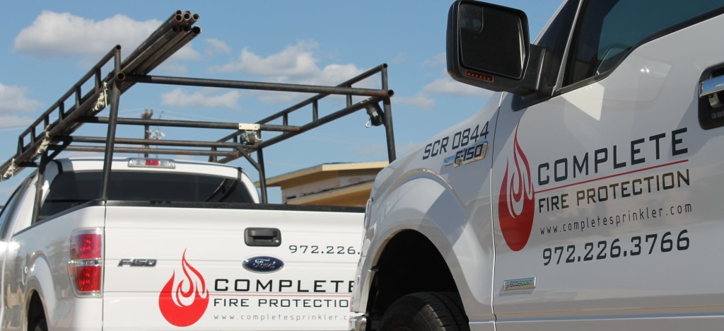 Complete Fire Protection Inc Sunnyvale Texas Proview