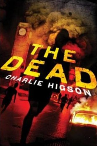 Charlie Higson Author