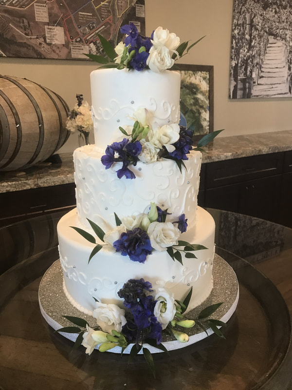 The Cake Cottage Murrieta, Ca.