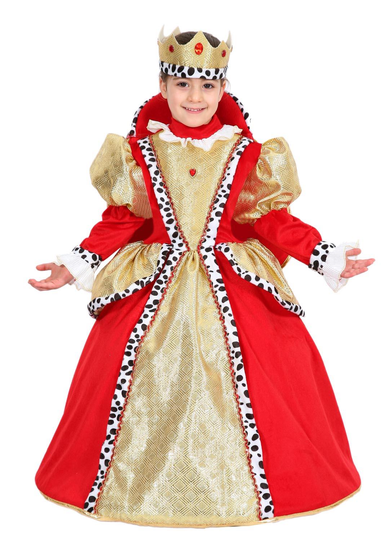Vestito regina bianca fai da te