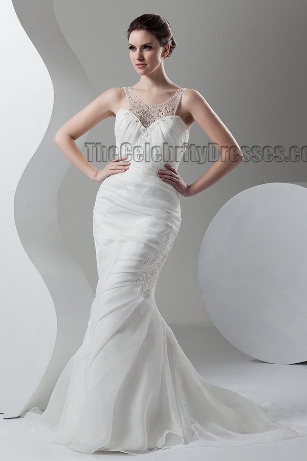 Bridal Pumps Ivory