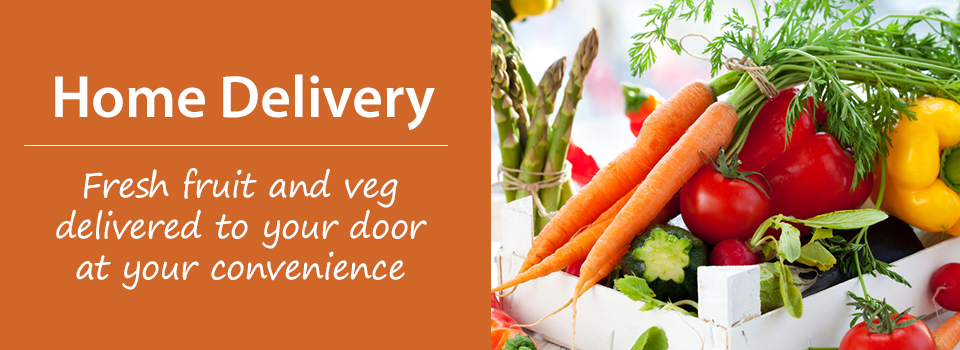 Order Fruit And Veg Online