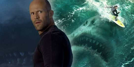 Jason Statham Upcoming New Movies / TV Shows (2018, 2019) List