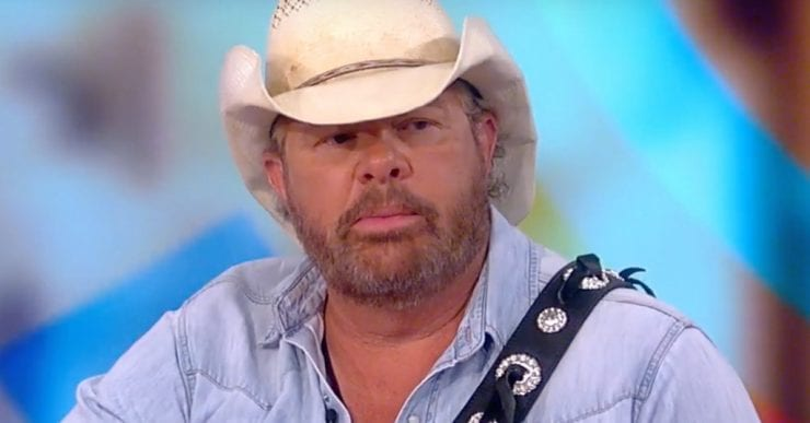 Toby Keith Net Worth 2019   How Much is Toby Keith Worth?